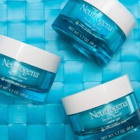 Neutrogena 超补水保湿面霜 极干燥皮肤适用