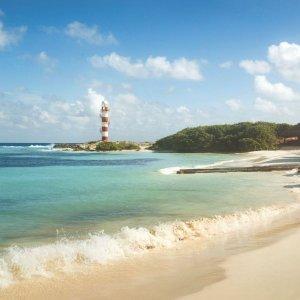 Hyatt Ziva Cancun All Inclusive Family Resort sale@ Hotwire
