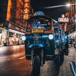 $467起  飞曼谷航线多 顺路东京游可选美国多城市 - 东南亚 机票好价 ANA或UA执飞