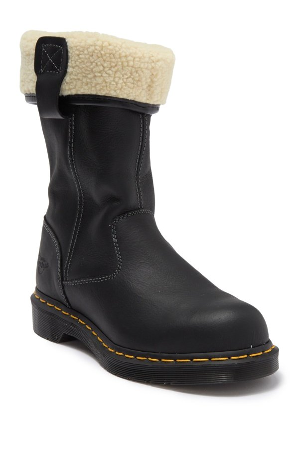Belsay 短靴