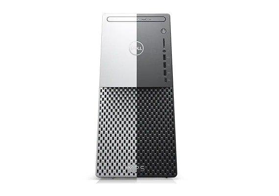 XPS SE (i7-10700, 3060Ti, 16GB, 512GB)
