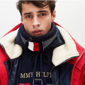 Up to 60% Off + Extra 20% Offmacys.com Tommy Hilfiger Apparel on Sale