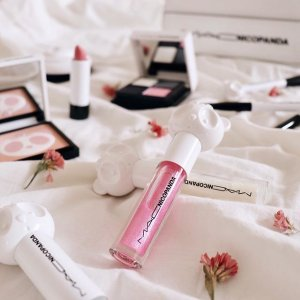 20% OffMAC Nicopanda Collection @ MAC Cosmetics
