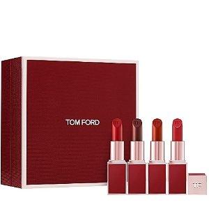 $240(原价$300)Tom Ford 奢华彩妆 限量口红套装情人节送礼满分之选