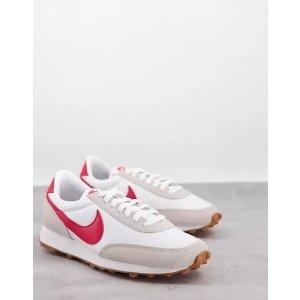 Nike小sacaiDaybreak 运动鞋