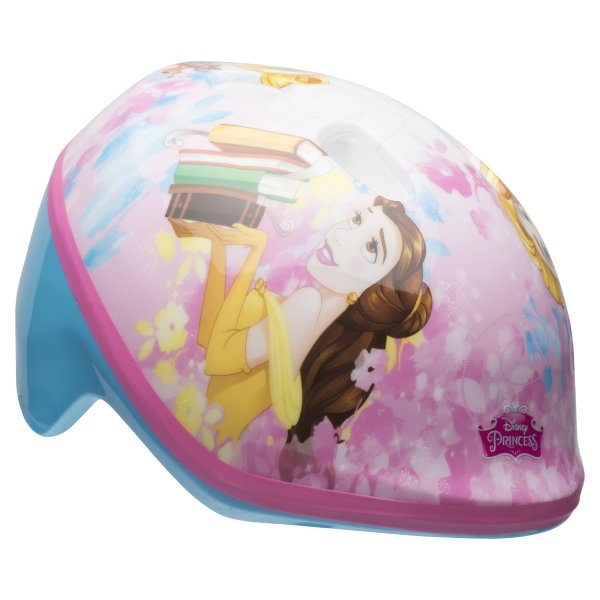 Bell公主小童头盔