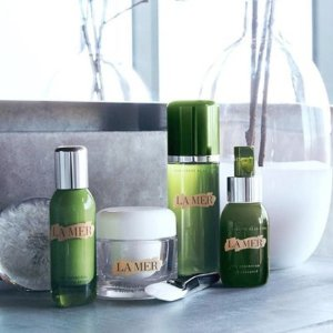 Free 4-pc Giftwith Any $350 La Mer Purchase @ Nordstrom