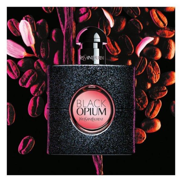 黑鸦片香水 90ml
