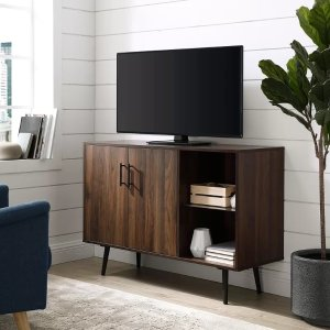 George OliverNathanial TV Stand for TVs up to 48