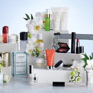 Free GiftSpend £250 or more across all beauty @ Harrods