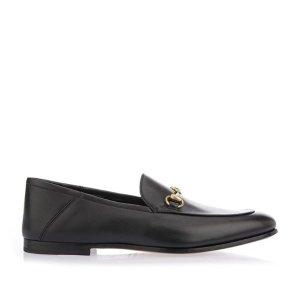 Gucci比官网便宜$130,码全经典踩跟乐福鞋