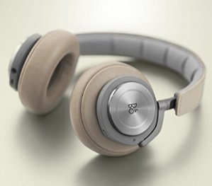2adf1523316 Expired B&O PLAY by Bang & Olufsen Beoplay H9 Wireless Over-Ear Headphone  with Active Noise Cancelling, Bluetooth 4.2 (Argilla Grey)