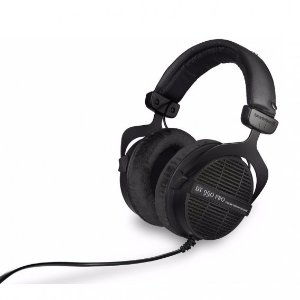 $149.99Beyerdynamic DT 990 PRO 250 OHM Headphones (Black, Limited Edition)