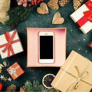 无线氛围调节灯$99 拿下Secret Santa 数码电子清单, ta想要的年末好礼可能是这些