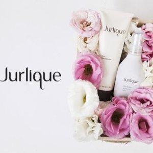 超高立减$80Jurlique官网 美妆护肤满减热卖 收超好用的玫瑰喷雾
