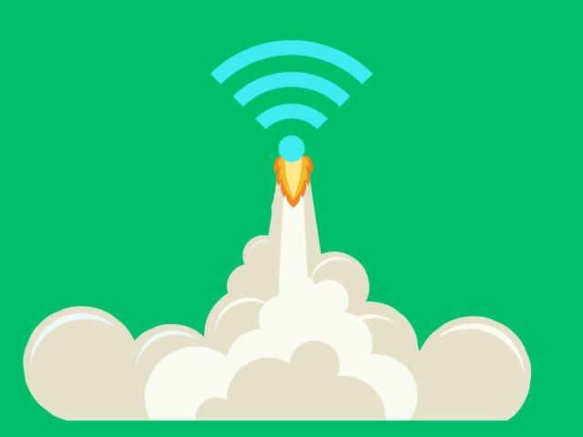 小方法让你的WiFi跑起来