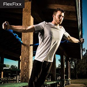 FlexFixx FlexStrap 蓝色