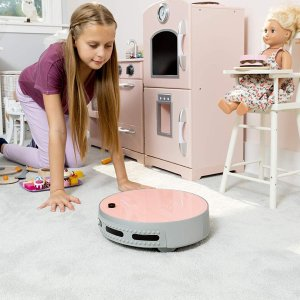 Today Only: bObsweep bObi Pet Robotic Vacuum Cleaner