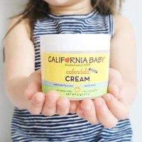California Baby 金盏花面霜 2罐装