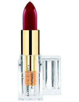 Mac Charlotte Olympia Lipstick Retro Rouge | eBay