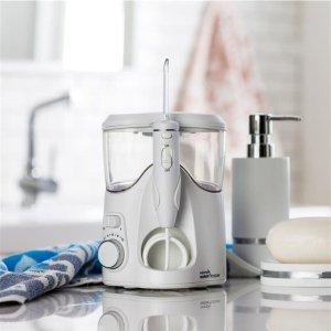 低至6折 便携款$107黑五提前享:Waterpik 专业水牙线 在家轻松洗牙