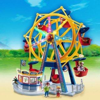 满$50享8折/满$100送好礼最后一天:Playmobil 德国儿童创造性拼装玩具网络星期一大促 导演属于自己的故事