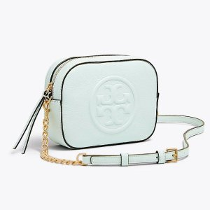 Limited Edition Logo Mini Cross-body   ToryBurch Cyber Monday ... 315e0189f6fa4