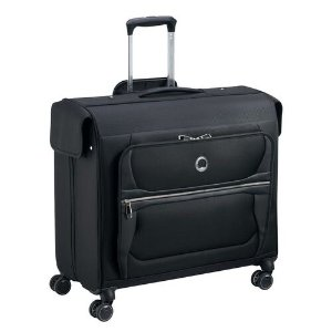 DelseyEXECUTIVE COLL 4W GARMENT BAG