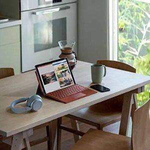 低至7.5折 Surface Pro 7 €735.2起Microsoft Surface 系列热卖 办公学习好拍档