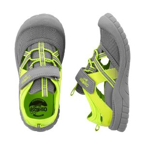 Oshkosh20% off with $40 purchase OshKosh Athletic Sandals