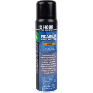 Sawyer Products Picaridin 6 oz Continous Spray