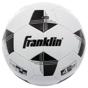 $4.50(原价$7.00)Franklin 足球促销 4号尺寸 大人、儿童都合适