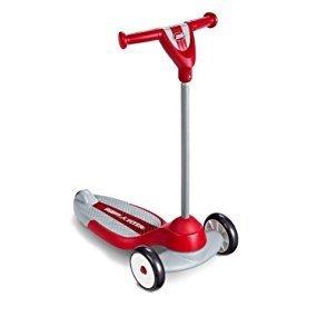 $22.88(原价$34.99)史低价:Radio Flyer 儿童滑板车