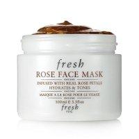 Fresh 玫瑰面膜