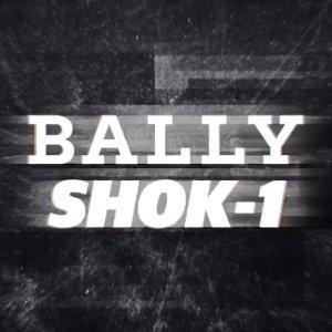 New In Swizz Beatz Presents Bally x SHOK-1 @ Bally