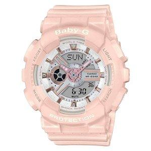 c4b47fc5aea33a CasioBA110RG-4A Baby-G Women's Watch Pastel Pink. $89.90. Casio ...