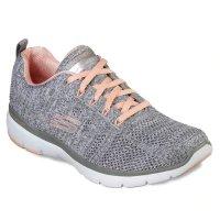 Skechers Flex Appeal 3.0 女鞋多色选