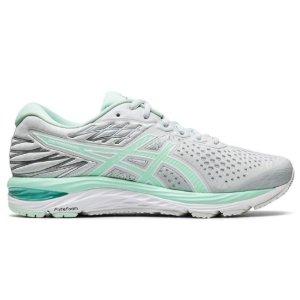 $59.98(原价$119.95)JackRabbit官网  Asics GEL-Cumulus 21 男女运动跑鞋促销