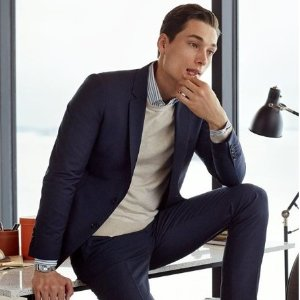 低至$9 CK内裤低价收David Jones 精选男士服饰、鞋履、皮带热卖