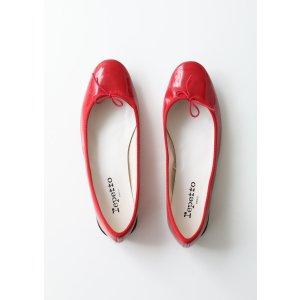 Repetto芭蕾鞋
