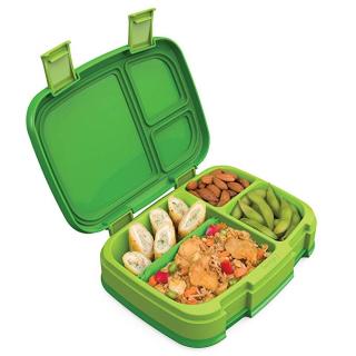 $19.99包邮 不含BPA闪购:Bentgo Fresh 防漏儿童午餐盒 多色可选