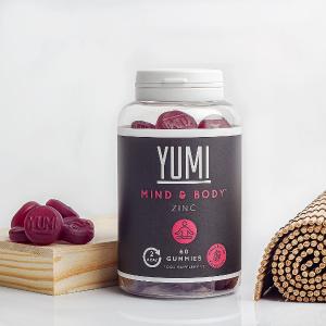 全场6折Yumi 维生素软糖 超好吃的健康保健品