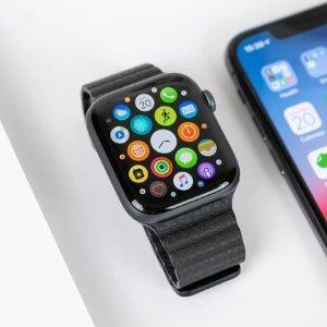 $349起 最高立减$70Apple Watch Series 4 40/44mm 多款可选
