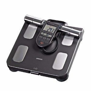 $59.99 包邮Omron  身体健康测量仪 健身人士必备