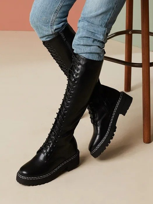 EMERY 骑士靴