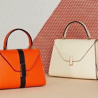 20% OffLuisaviaroma Valextra Bags Sale