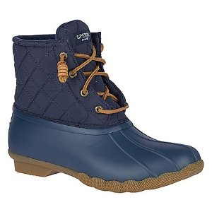 Cyber Monday Boots Sale @Sperry $59.99