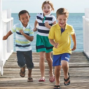 Flash Sale: $19.99 PolosKids Items Sale @ Nautica