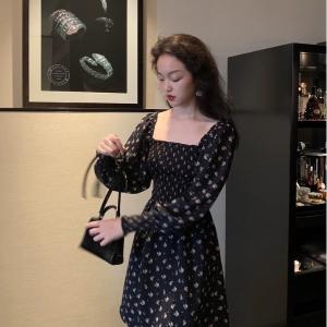 低至4折 €125收小香风连衣裙Maje 官网季末清仓 优雅可爱的法式小裙子 小仙女必备