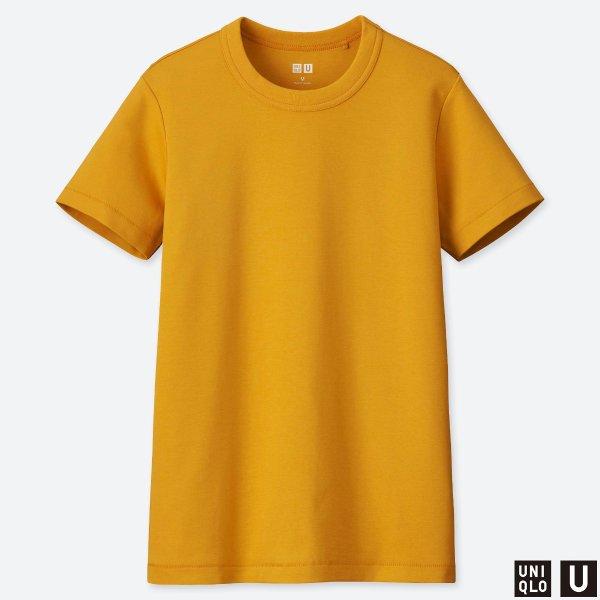 U系T恤 多色可选